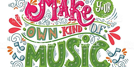 MAKE YOUR OWN KIND OF MUSIC: 1964-1975