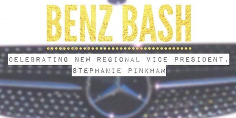 Mercedes Benz Bash!  Come Celebrate Pinkham Region!! tickets