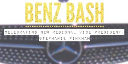 Mercedes Benz Bash!  Come Celebrate Pinkham Region!!