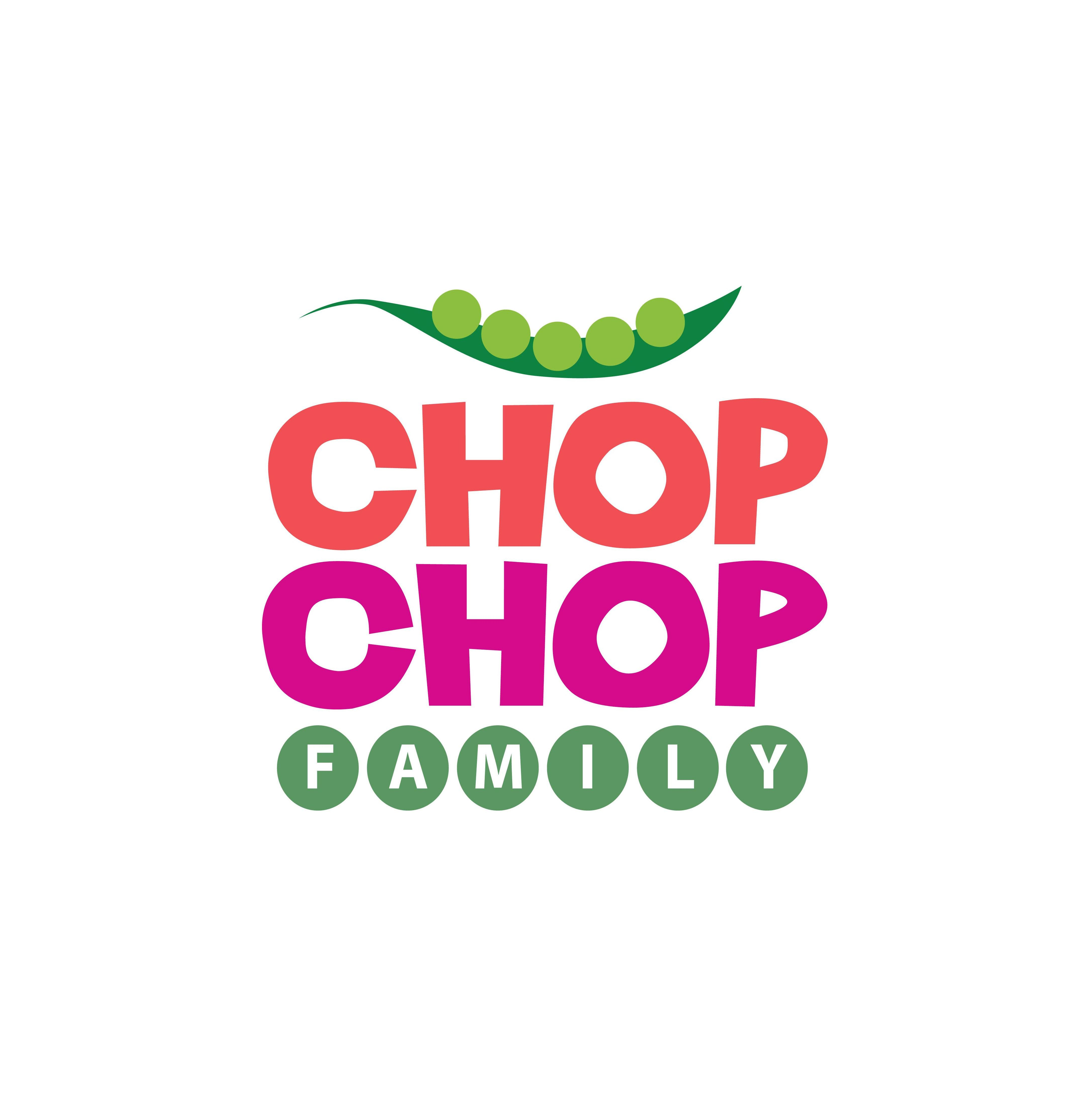 ChopChop Family Pop-Up Store