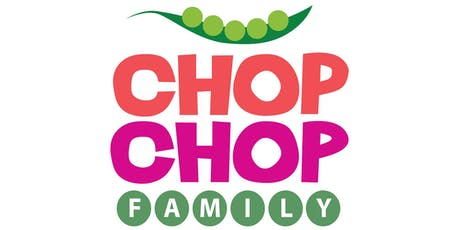 ChopChop Family Pop-Up Store tickets