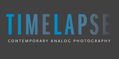 Time Lapse: Contemporary Analog Photography Member Preview tickets