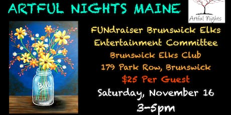 FUNdraiser-Support the Brunswick Elks Entertainment Committee tickets