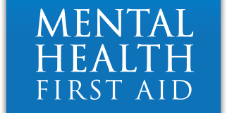 Copy of Youth Mental Health First Aid