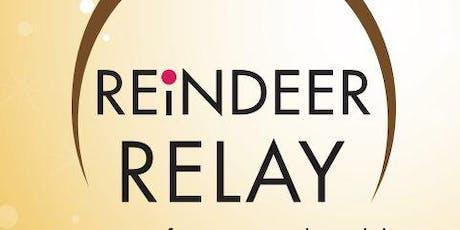 Reindeer Relay tickets