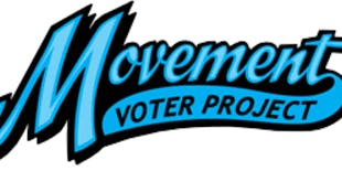Movement Voter Project - Amherst launch party