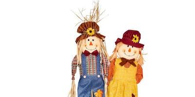 BFFs Fall Fest & Scarecrow