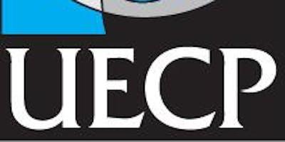 UECP Staff training - Hands on Optician training - Optics 101 class