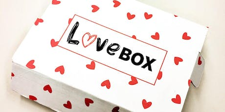 Love Boxes 2019 tickets