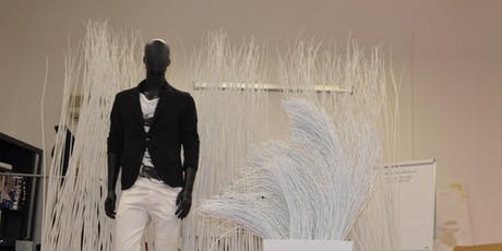 Corso Visual Merchandising 40h, fullTime  dal 27 al 31Gennaio 2020 GRATIS* biglietti