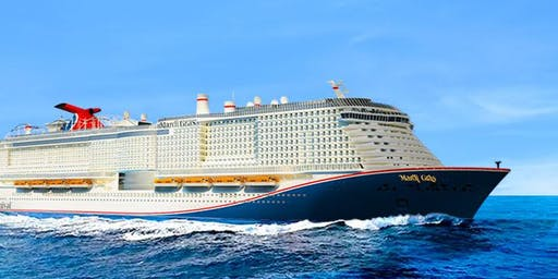 Mardi Gras Exotic Western Caribbean Cruise