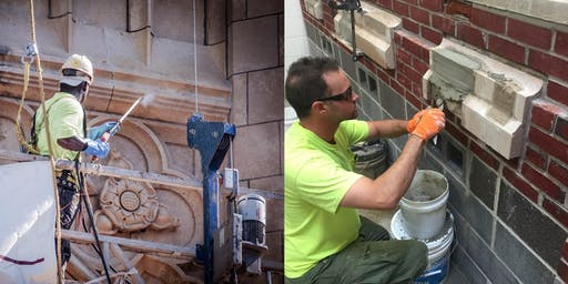 RTC Masonry Restoration Training: Detroit - BAC Local 2