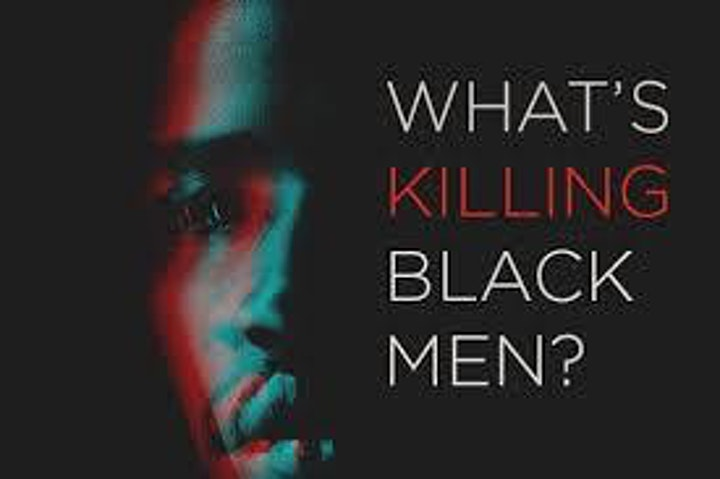 Black Men wanted 4 Mental Health Drama & Theatre Performance Project image