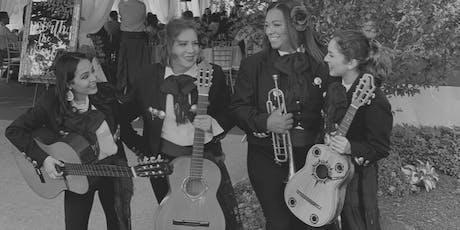 Mariachi Femenil Detroit's 2nd Annual Día de los Muertos Concert tickets