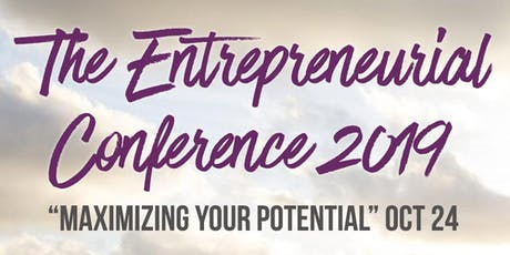 The Entrepreneurial Conference 2019 tickets