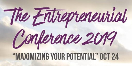 The Entrepreneurial Conference 2019