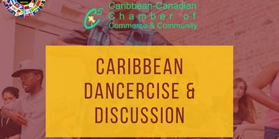 C5 Caribbean Dancercise & Discussion