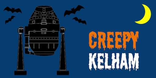Creepy Kelham - Halloween Family Fun