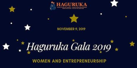 Haguruka Gala 2019 tickets