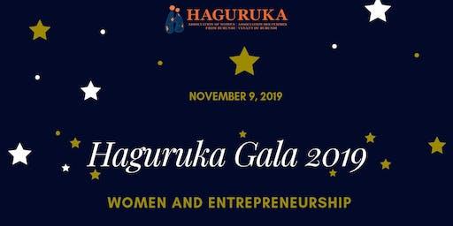 Haguruka Gala 2019