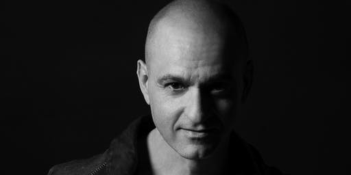 Victor Calderone // On Sundays We Party // Sister Esther's