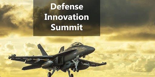 Defense Innovation Summit at MSU TechLink Center