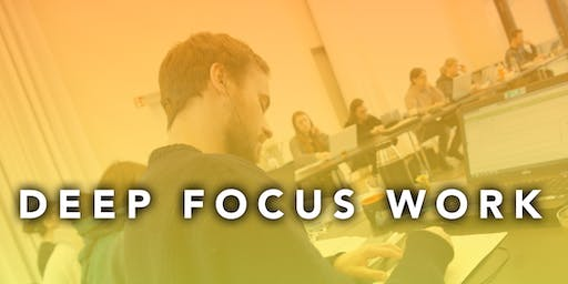 Flow & Deep Productivity - A learn-by-doing Course