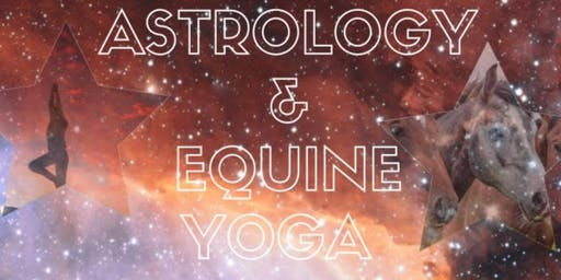 Astrology and Equine Yoga