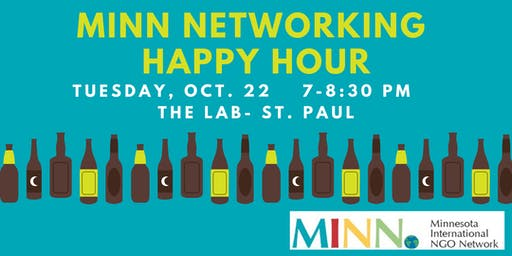 MINN Networking Happy Hour