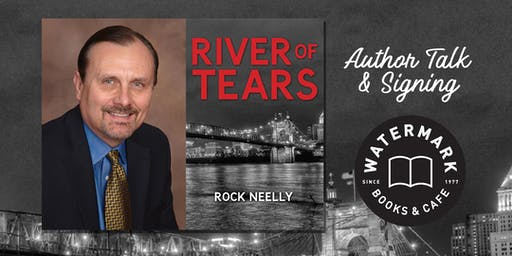 An Evening of Mystery with Author Rock Neelly