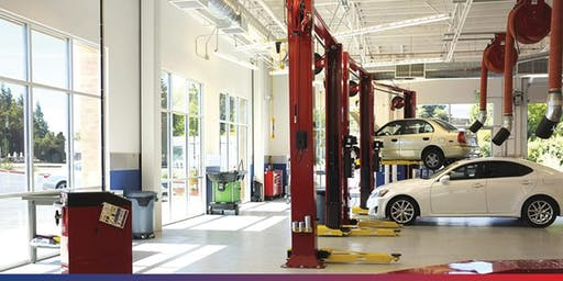 AAA Car Care Clinic - Gilbert