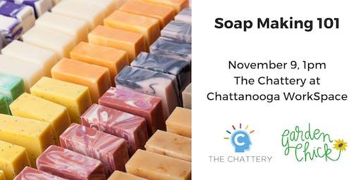 Soap Making 101