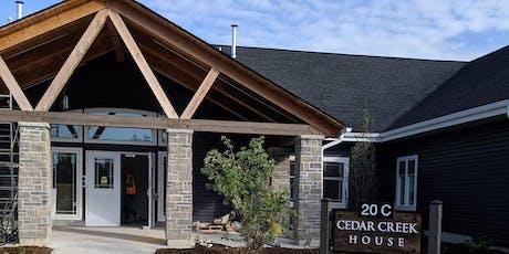 Highview Residences Kitchener-Waterloo Cedar Creek  Community Grand Opening tickets