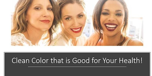 Clean Color That is Good for Your Health