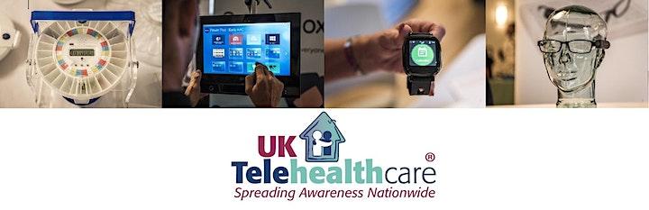 Croydon TECS MarketPlace - Digital Health & Care Innovation image