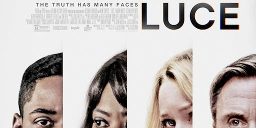 "SOMA Film Festival Presents ""Luce"" /  Q & A with Norbert Leo Butz"