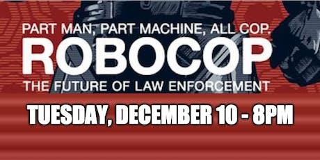 ROBOCOP tickets