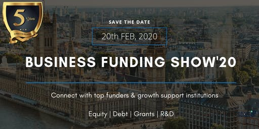 The Business Funding Show 2020