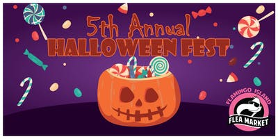 5th Annual Halloween Fest