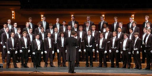 ND Glee Club Rochester Performance