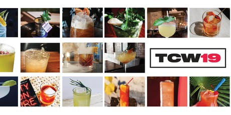 Toronto Cocktail Week 2019 Industry Seminars tickets