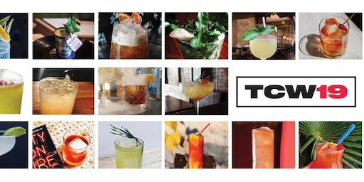 Toronto Cocktail Week 2019 Industry Seminars