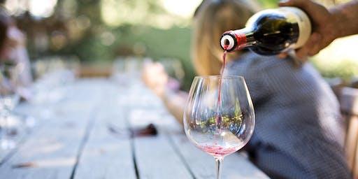 Scottsdale Exclusive Wine Tasting