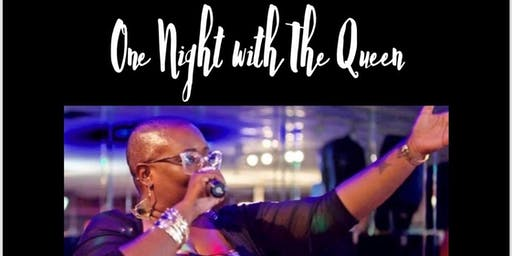 ONE NIGHT WITH THE QUEEN