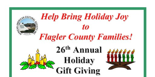 AACS Holiday Gift Giving