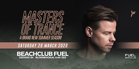 Masters of Trance BC Fuel tickets