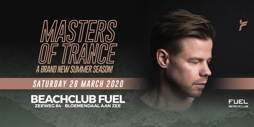 Masters of Trance BC Fuel