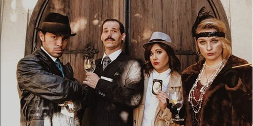 Murder Mystery Dinner Theater in Portland