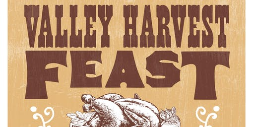 The Valley Harvest Feast for School Food