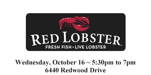 After Hours Networking Mixer Hosted by Red Lobster